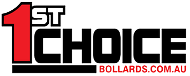 Cart - image 1st-choice-bollards-logo on https://firstchoicebollards.com.au